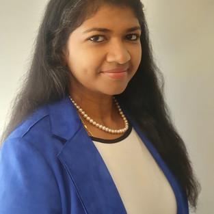 Anitha Deepak,Customer Relationship Manager