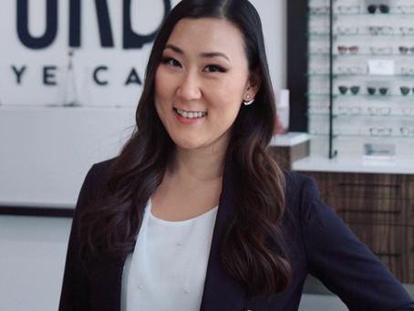 December STEM Showcase - Sarah Oh Interview