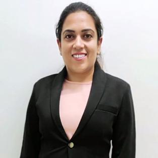 Isha Narula, Senior Business Analyst