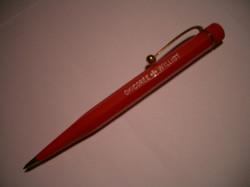 stylo mine
