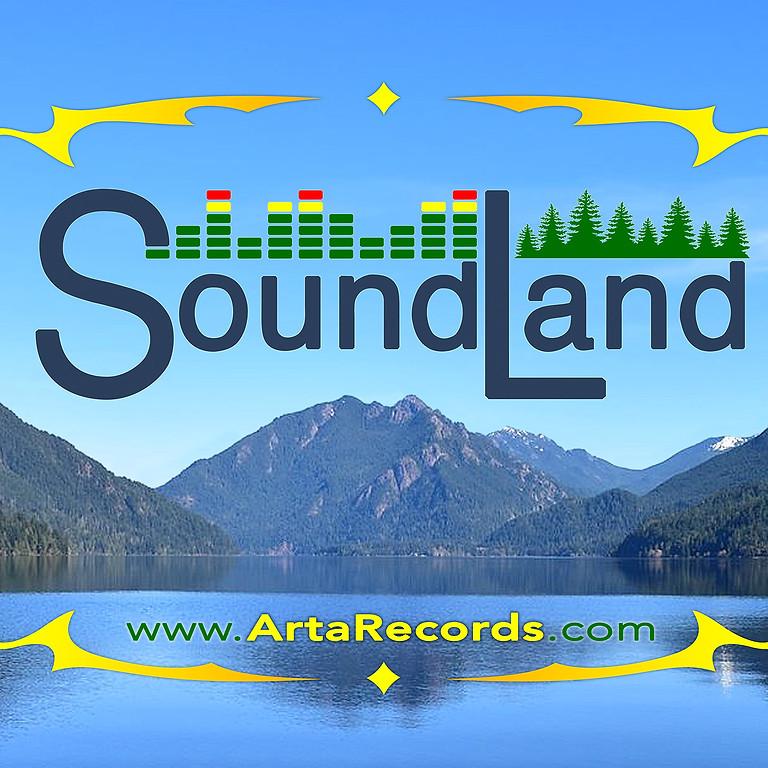 Soundland - открытие летнего сезона 2021
