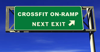 Sign up for our On Ramp