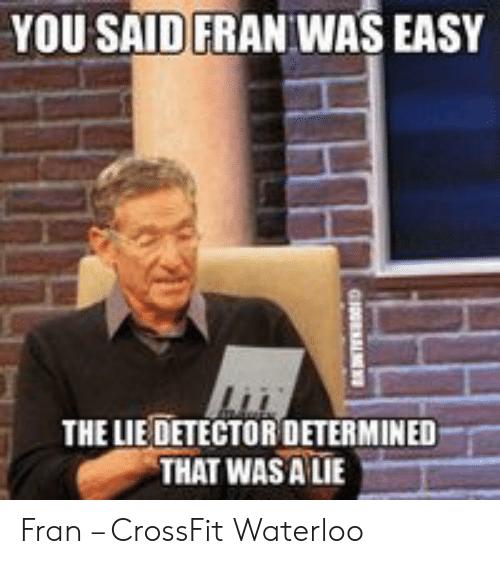 Fran Friday