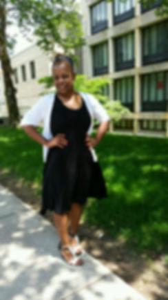 Dr. Theresa Charlene