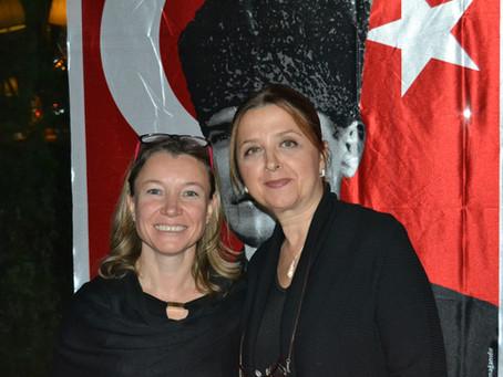 Cumhuriyet Kokteyli - 28/10/16