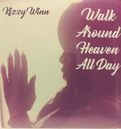 Kizzy Winn Single CD