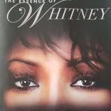 "Gennine Jackson Francis | ""THE ESSENCE OF WHITNEY"""