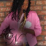 ErisaNicole | Musician |Saxophonist