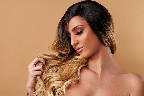 Sicily Wig Ombré blonde (PRE ORDER)