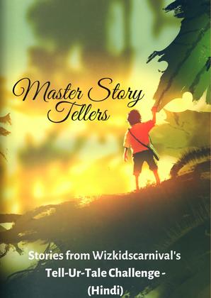 Master Story Teller Hindi