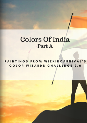 Colors of India - Part A
