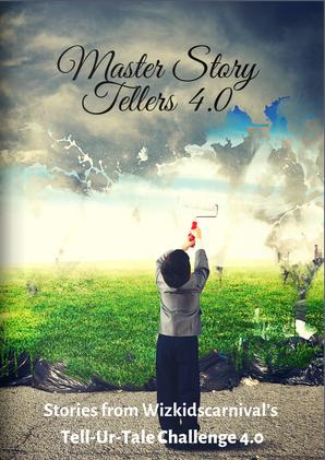Master Story Tellers 4.0