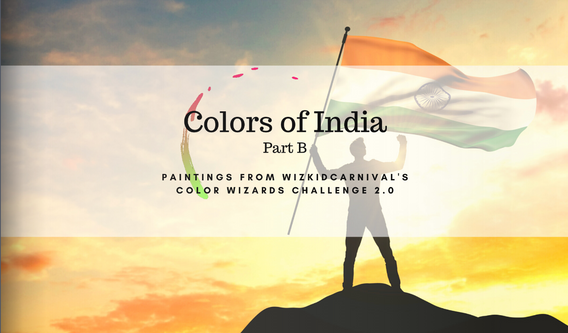 Colors of India - Part B