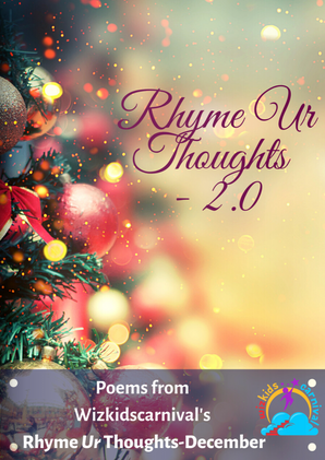 Rhyme Ur Thoughts - Dec