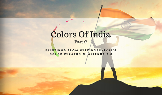 Colors of India - Part C