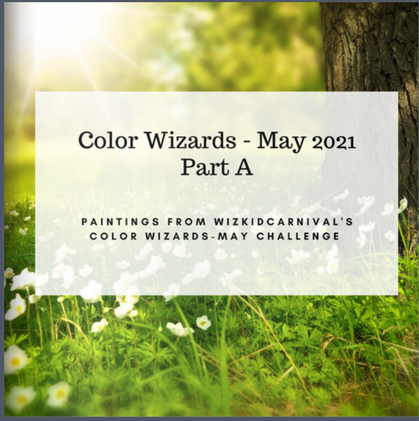 Color Wizards May Part A