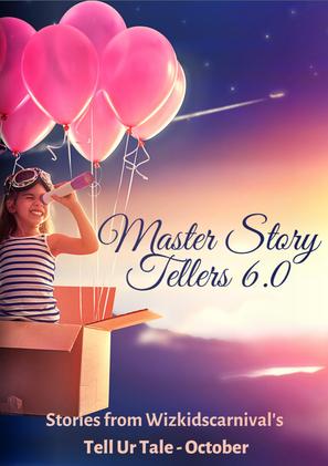 Master Storyteller 6.0