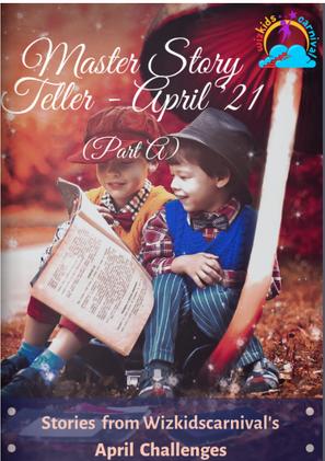 TUT April Mag - Part A