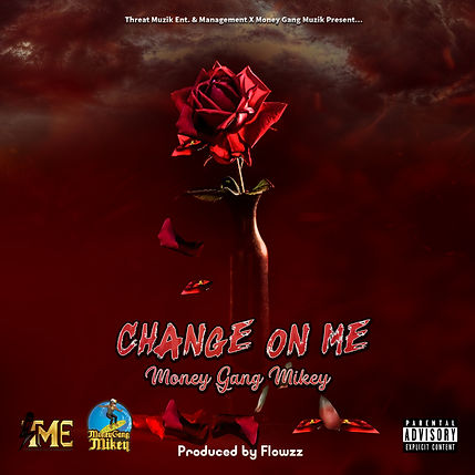 Change on Me Official Cover.jpg