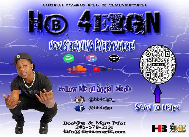4eign flyer spotify 4x5.jpg