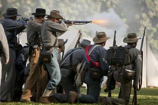 America On the Verge of Civil War: PART 1