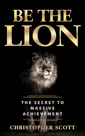 Be the Lion