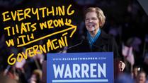 Elizabeth Warren, 2020 Presidential Race