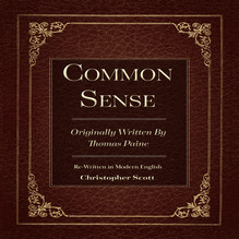 Common Sense Thomas Paine Audio Book