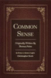 Common Sense Thomas Paine