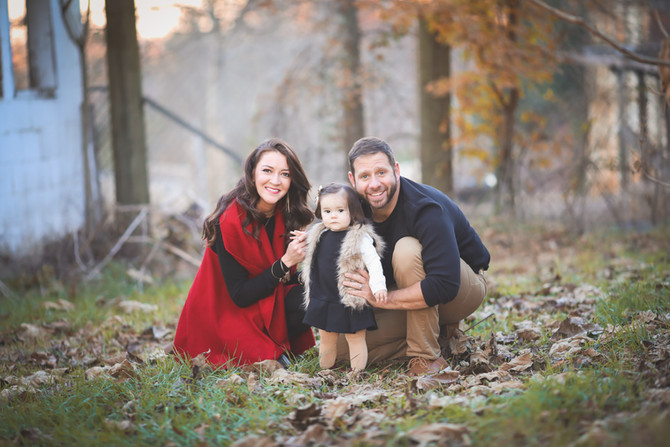 MARKLIN FAMILY