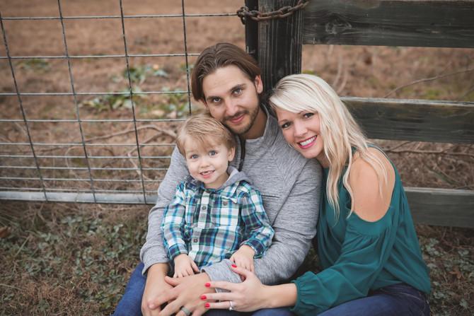 TYRRELL FAMILY