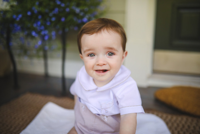 BABY JOHN DAVIS