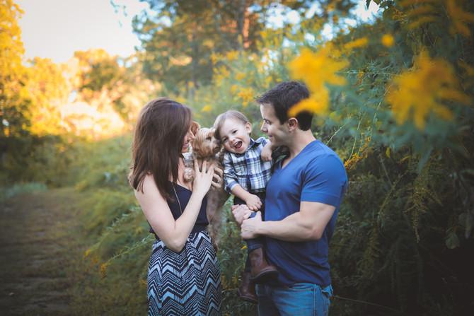 THE KUHN FAMILY