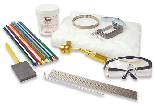 Hot Head Beadmaking Kit