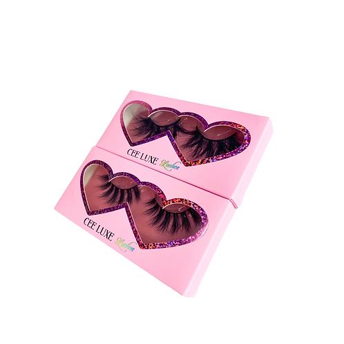 Double Heart bundle