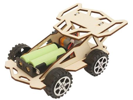Tehnoloogiatund 24 - Motoriseeritud sõiduk