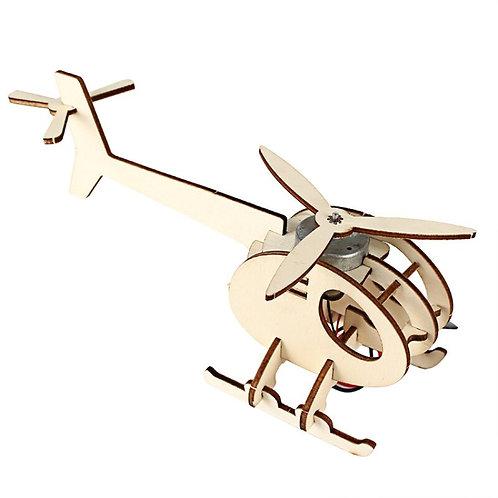 Konstruktor - Helikopter (päikese)