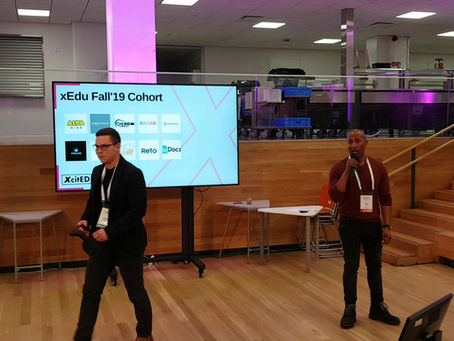 XcitED hariduskonverents Soomes