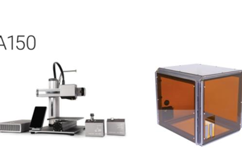 Snapmaker 2.0  3-1 + kapp (3D printer, lasergraveerija, CNC frees)  - A150