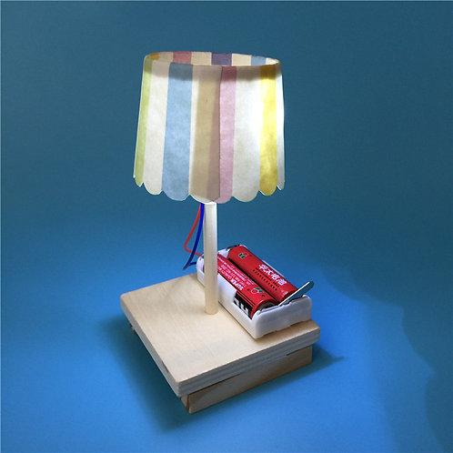 Konstruktor - Lamp