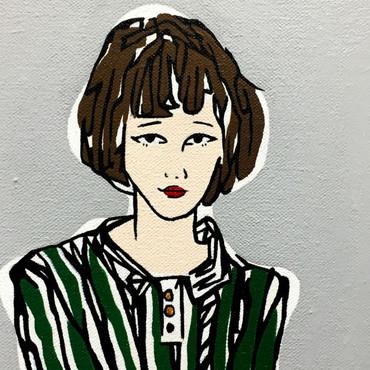 Jade (2019) [SOLD]