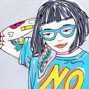 No (2019)