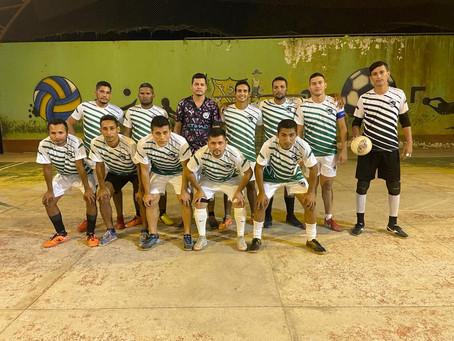 A Secretaria de Cultural Esporte e Desporto realiza Torneio de Futebol na Zona Urbana e Rural