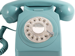 THE FIRST CALL FROM MY MIDWIFE.