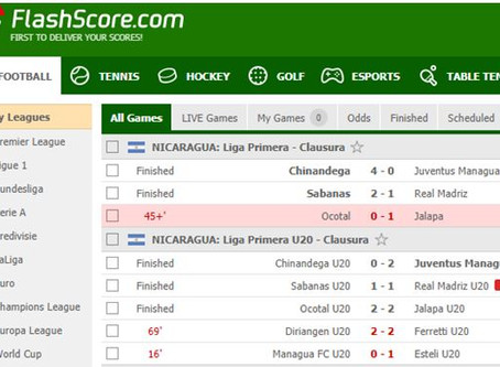 Football Betting Stats And Analysis Sites: Top 7