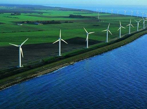 คอสตาริกา: 100% ของไฟฟ้ามาจากพลังงานหมุนเวียน