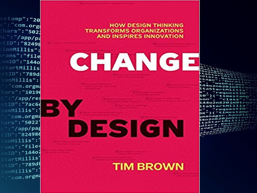 Design thinking คิดเชิงออกแบบ