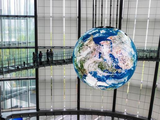 Future Museum: พิพิธภัณฑ์ยุคใหม่