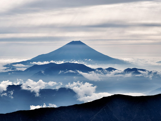 Low Carbon Society: ญี่ปุ่นกับสังคมคาร์บอนต่ำ