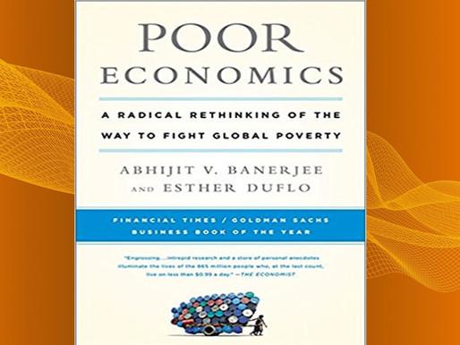 Poor Economics: เพื่อโลกที่ปราศจากคนจน